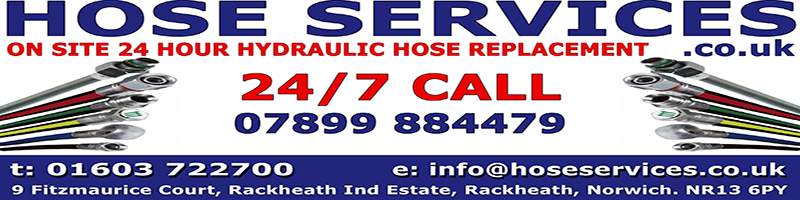 Hoseservices.co.uk